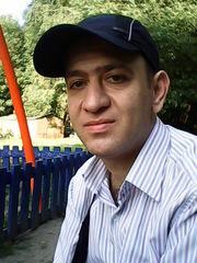 Частный переводчик и преподаватель арабского языка.
