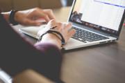 Набор,  редактирование текста и др. услуги